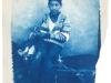 Untitled, 1998. Platinum print on ancient paper. Aus der Ausstellung ALBERT WATSON - Visions feat. Cotton Made In Africa