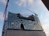 Elbphilharmonie Dach