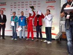 Haspa Marathon 2013