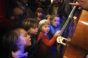 Kinder Elbphilharmonie
