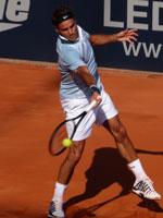 Tennis Rotherbaum Achtelfinale