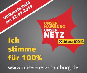 Unser Hamburg unser Netz