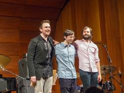 Florian Weber Trio