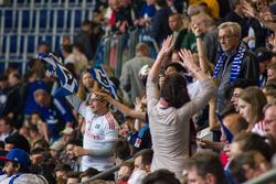 HSV Relegation