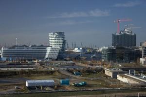 Westliche HafenCity