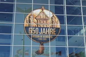 650 Jahre Hamburg Messe