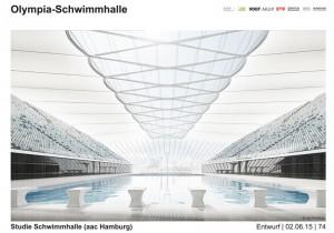Olympia Schwimmhalle
