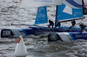The Wave Muscat triumphiert in Hamburg