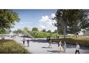Aussenansich-Campust