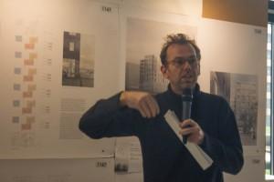 1. Preis für Bauabschnitt 92 a/b im Baakenhafen - 6a architects London