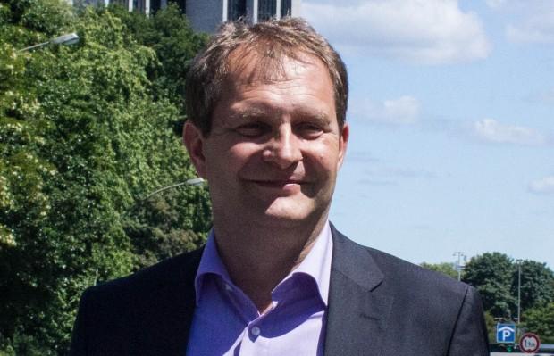 Senator für Umwelt und Energie Jens-Kerstan