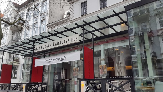 Privattheater Kammerspiele Hamburg