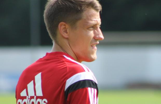 Ivo Ilicevic geht zum Saisonende