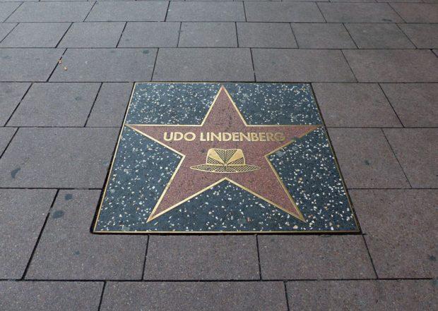 Happy Birthday Udo Lindenberg
