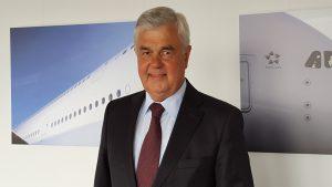 Senator für Wirtschaft, Verkehr und Innovation Frank Horch