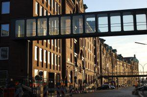 Die Speicherstadt - Hamburgs Weltkulturerbe
