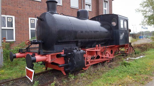150 Jahre Hafenbahn