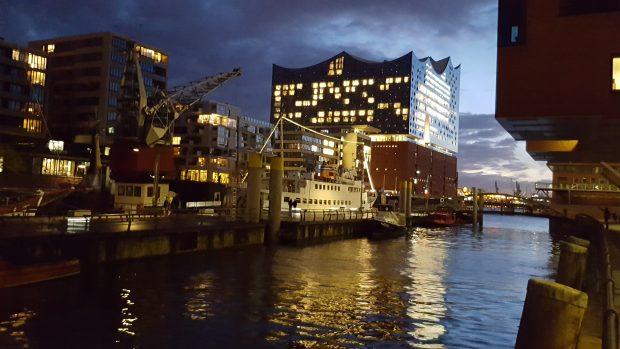 Die Elbphilharmonie ist fertiggestellt
