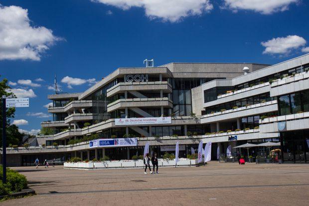 Congress Centrum Hamburg