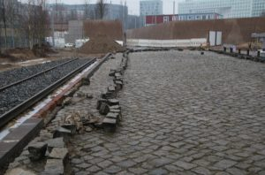 denk.mal Hannoverscher Bahnhof