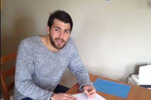 Kevin Herbst kehrt zum Handball Sport Verein Hamburg zurück