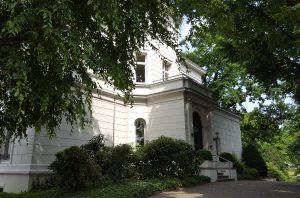 Gästehaus des Senats