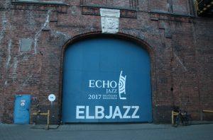 ELBJAZZ und ECHO Jazz auf dem Werfrgelände von Blohm + Voss