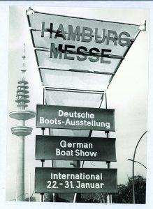 Deutsche Boots-Ausstellung