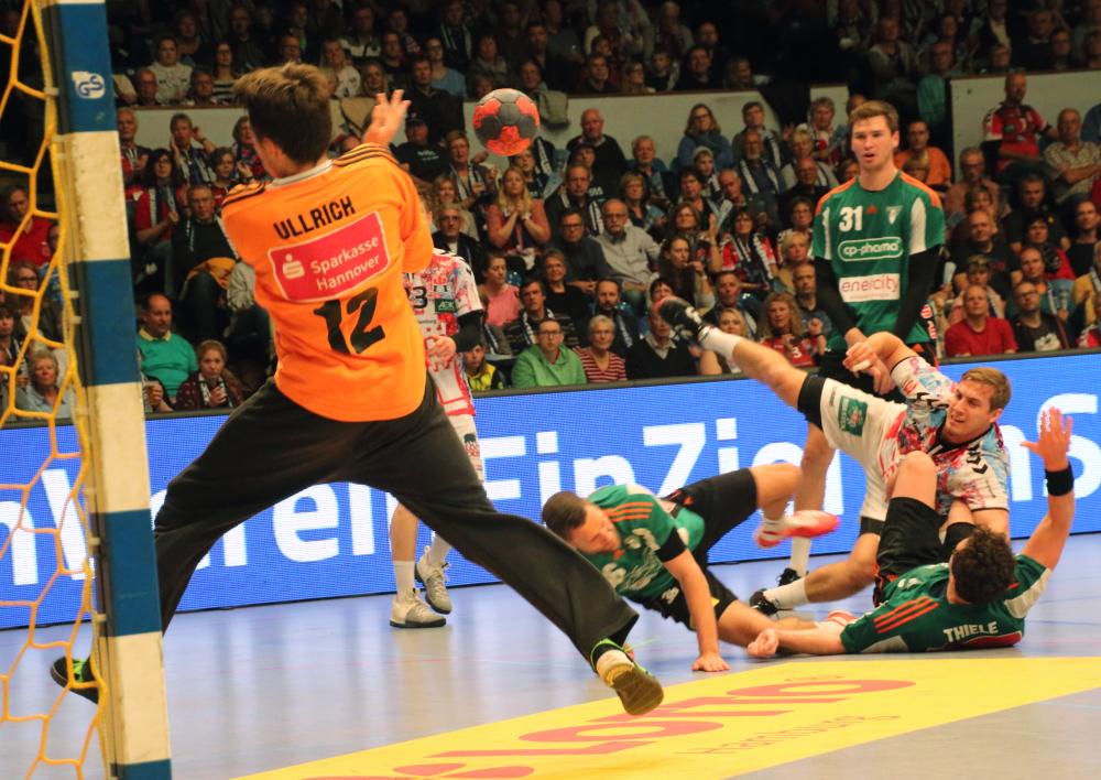 HSV vs Burgdorf
