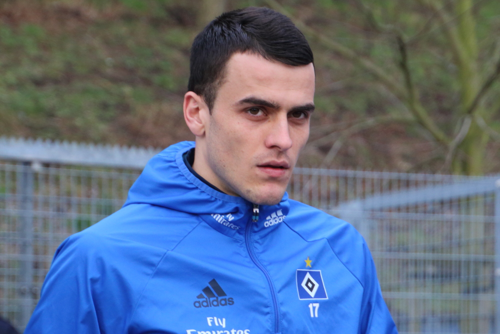 Filip Kostic