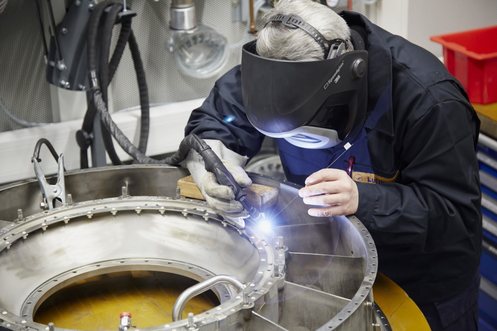 Lufthansa Technik Competence Cente