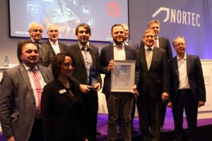 NORTEC Innovationspreis 2018