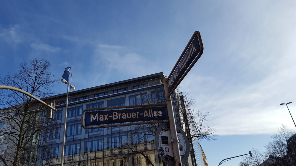 Max-Brauer-Allee