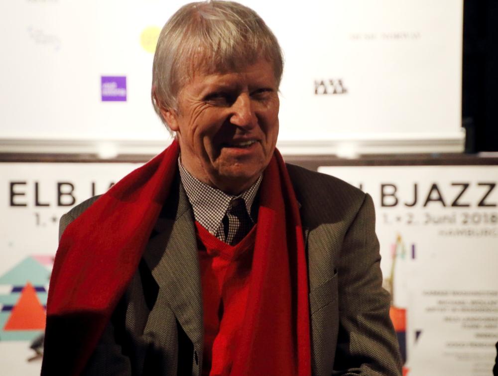 Konzertdirektor Karsten Jahnke