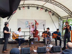 Open Air Konzerte am 829. Hafengeburtstag