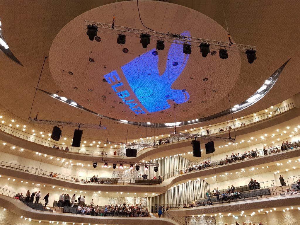 ELBJAZZ Festival in der Elbphilharmonie