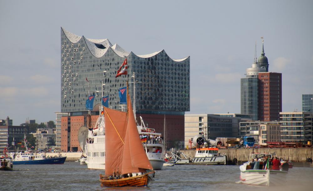 Elbfest Hamburg
