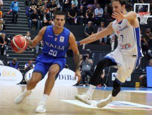 Tschechien vs Italien