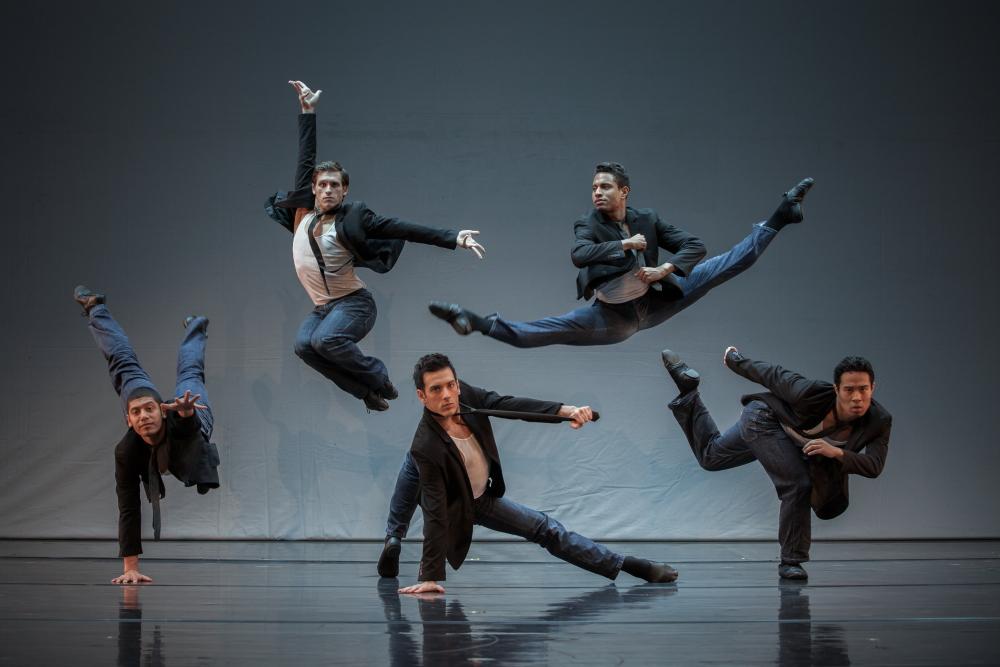 Rock The Ballet Hamburg