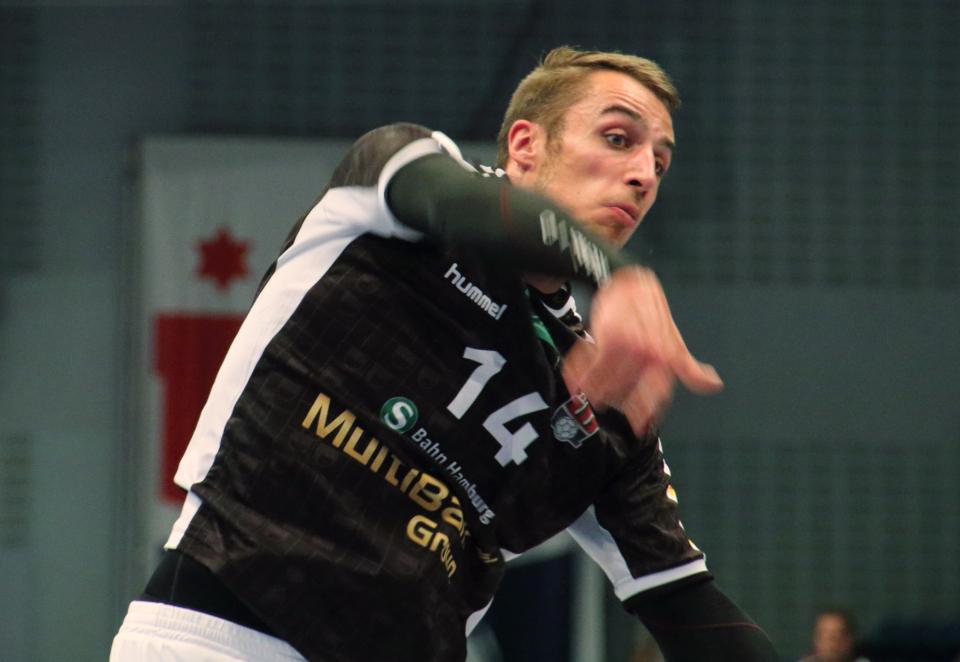 Lukas Ossenkopp