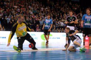 Bart Ravensbergen bringt HSV zur Verzweiflung