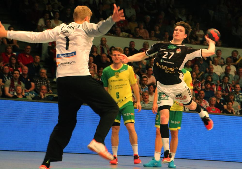 HSVH vs Hagen