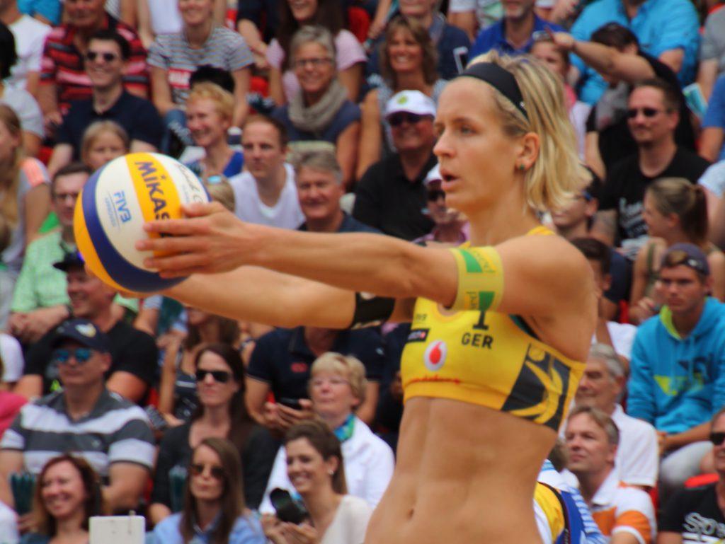 Laura Ludwig