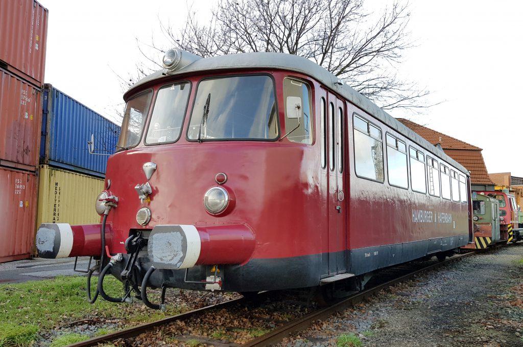 "Hafenbahn ""Fridolin"""