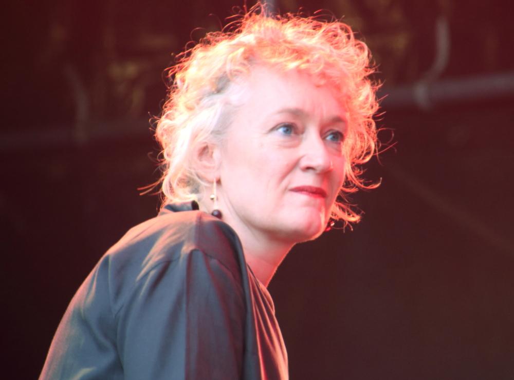 Julia Hülsmann