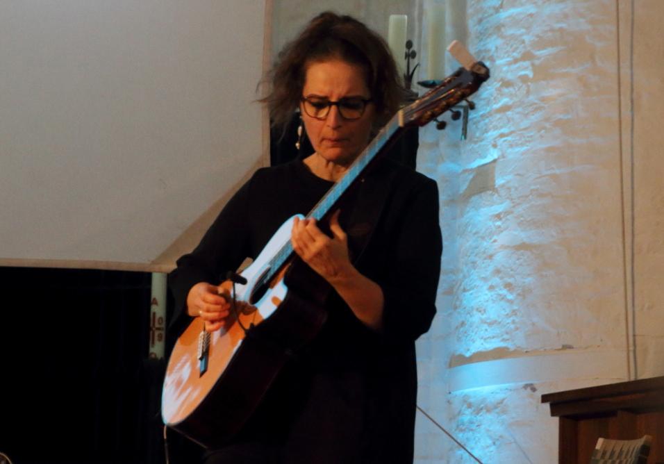 Susan Weinert Trio