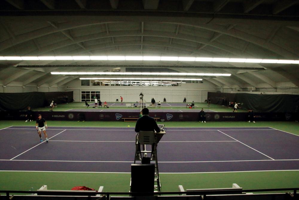 ATP Challenger Hamburg