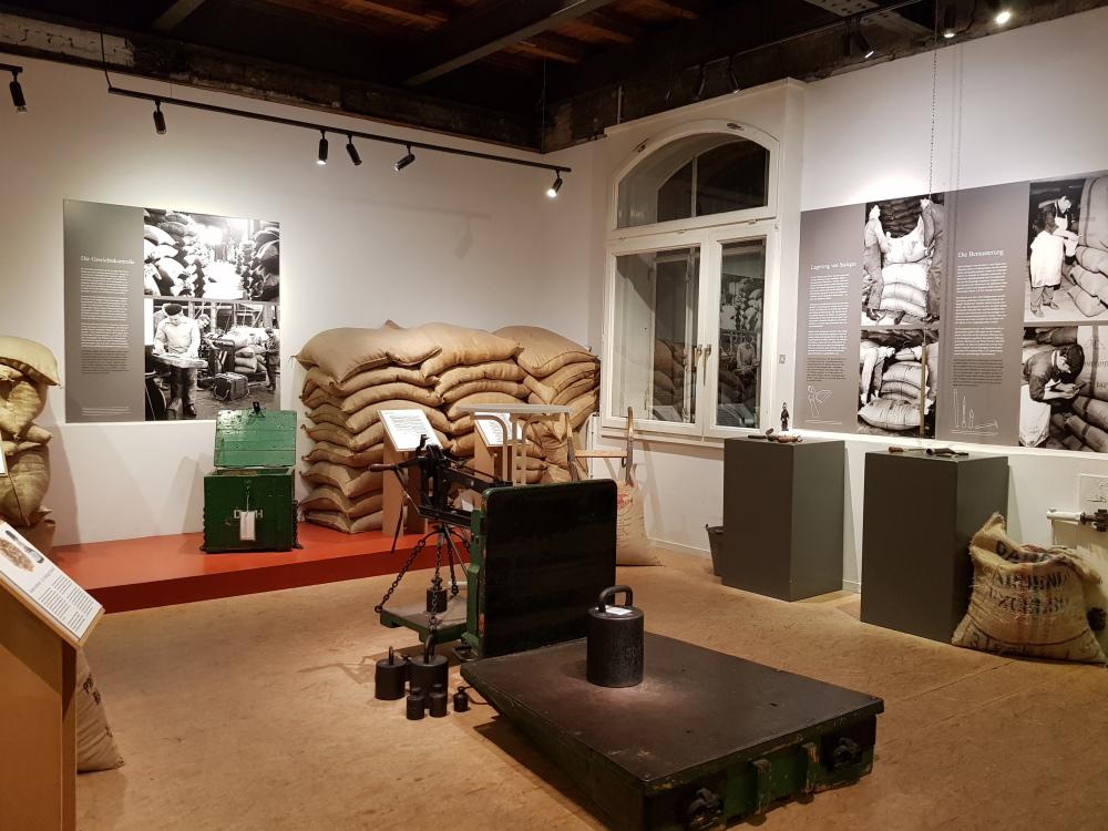 Speicherstadt Museum
