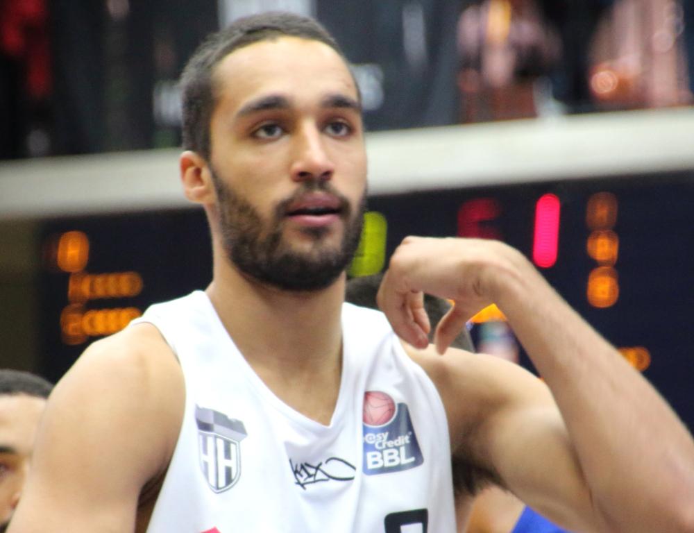 Top-Scorer Yannick Franke