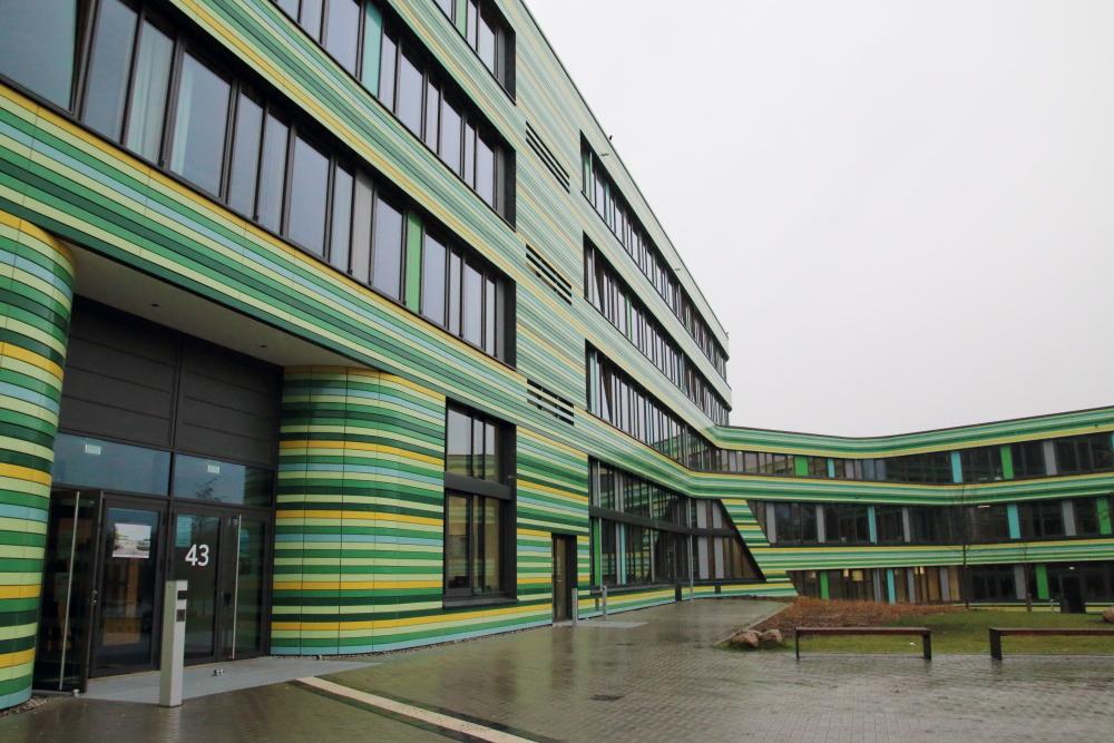 Campus Steilshoop